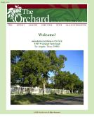 Orchard Website