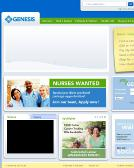 Genesis+Medical+Center Website