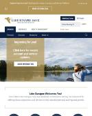 Lake+Sunapee+Bank+FSB Website