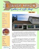 Silver Arrow