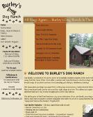 Burley's Dog Ranch