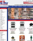 Vented Dryer (Gas) - Clothes dryers product page