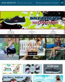 Shoe+Sensation Website
