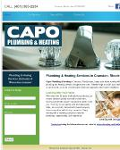 Capo Plumbing & Heating Inc