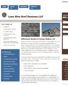 Lone-Star+Roof+Systems+LLC Website