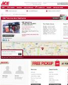 Old+Takoma+Ace+Hardware Website