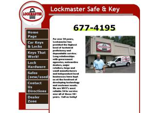 Lockmaster