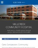 Millcreek+Community+Hospital+-+Eric+Milie+Do Website