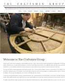 The+Craftsmen+Group+Inc Website
