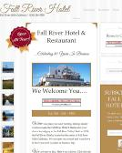 Fall+River+Hotel+%26+Restaurant Website