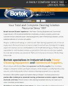 Bortek Industries Inc