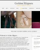 Golden+Slippers+Dance+Academy Website
