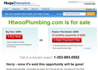HTwoO Plumbing & Drain Service