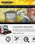 Rental+Max Website