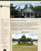 Hillcrest+Cemetery Website