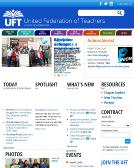 Uft Welfare Fund
