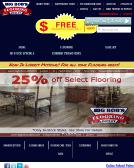 Big+Bob%27s+Flooring+Outlet+Inc. Website