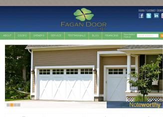 Fagan Door Corporation