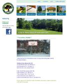 Nicholasville+City+Parks Website