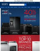 Sears Website