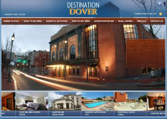 DestinationDoverDE.com