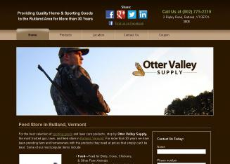 Otter Valley Supply