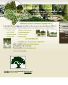 Greentree+Landscaping Website