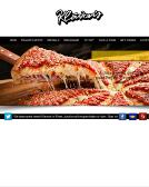 Klavon%27s+Pizzeria+%26+Pub Website