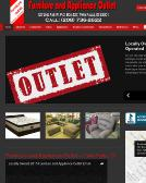 Furniture Appliance Outlet In Twin Falls Id 302 Wall Ave Twin Falls Id