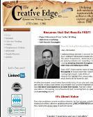 Creative edge resume writing service