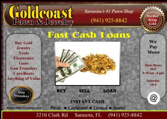 Gold Coast Pawn and Jewelry