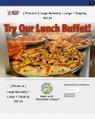 Pizza+Plus Website