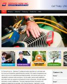 Service+Now+Heating+%26+Cooling Website