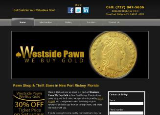 West+Side+Pawn Website
