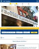 Best+Western+Bowery+Hanbee+Hotel Website