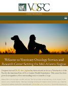 Veterinary+Oncology+Services%27+Radiation+Center Website