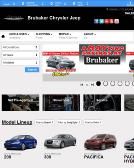 Brubaker Chrysler-Jeep - Car Leasing, Used Cars