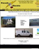 Prevett Electric CO