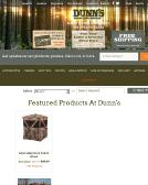 Dunn%27s+Outdoors Website