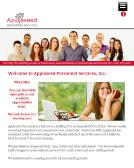 Appleseed+Personnel+Services+Inc Website