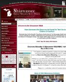 Schools+-+Shiawassee+Developmental+Center Website