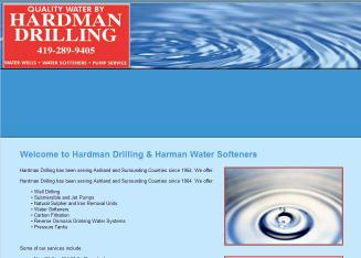 Hardman Drilling