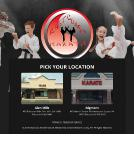 East Coast Karate Institute