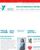Ymca-Memphis & The Mid