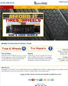 Affordable+Tires+%26+Wheels Website