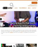 Blueline+Creative Website