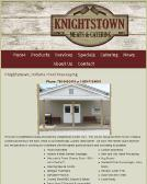 Knightstown+Locker Website