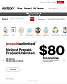 Verizon+Retail+Store Website
