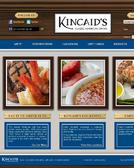 Kincaid's Fish Chop & Steak House