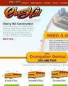 Cherry+Hill+Construction+Inc Website